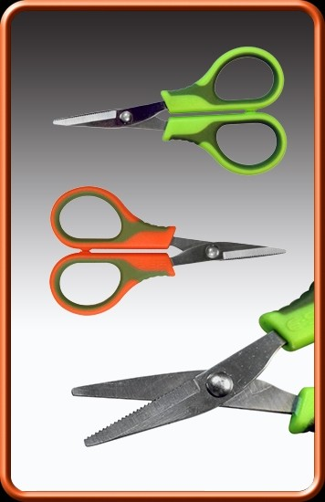 ESP Braid & Mono Scissors (One random color per pack)
