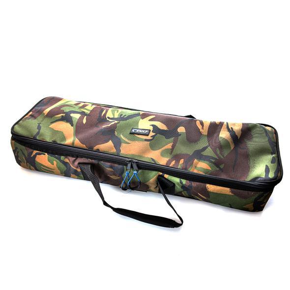 Cult Tackle DPM Camo Bait Boat Gadget Bag CUL19 Carp Fishing *New*
