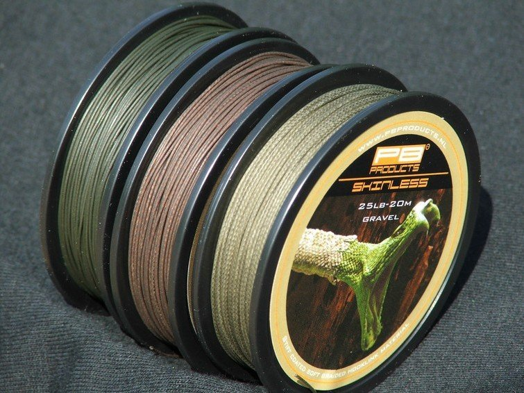 PB Products Jelly Wire 20m