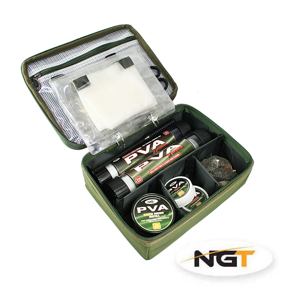 NGT - PVA Rig Storage Bag (070)