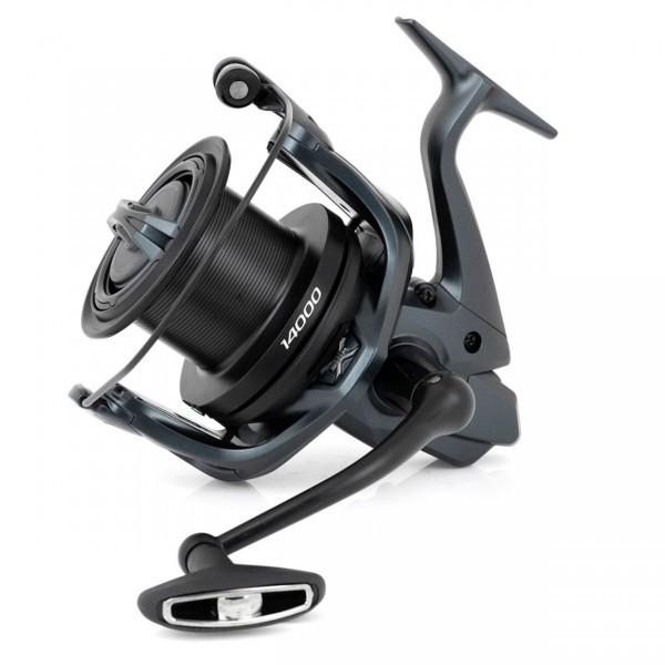 Shimano SpeedMaster 14000XTC > Carp Rods & Reels > Big Carp