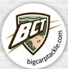 BCT 3x3 Round Sticker