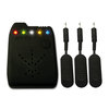 ATTx V2 Remote System 3.5mm (Fits Delkim alarms only)
