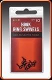 Various ESP Rig Rings /& Swivels