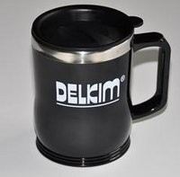 Delkim Insulated Mug