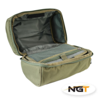 NGT Multi-Purpose Rig / Lead Bin (908)