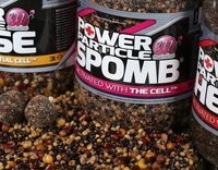 Mainline Baits Power+ Particles (3 Liters)