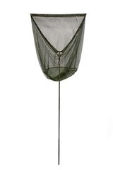 Forge Tackle Cr Landing Net Camo 2 piece 6ft Handle