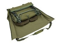 Trakker NXG Roll-Up Bed Bag