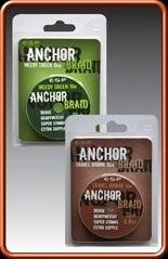 ESP Anchor Braid Hooklink 20lb