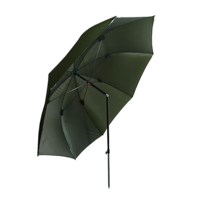 "NGT 50"" Brolly in Green"