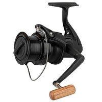 Okuma Custom Black Reels