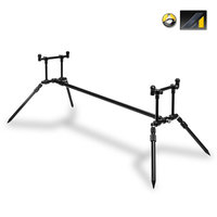 Solar A1 Rod Pod With 2 Rod Buzz Bars