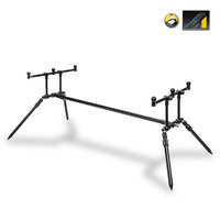 Solar A1 Rod Pod With 3 Rod Buzz Bars