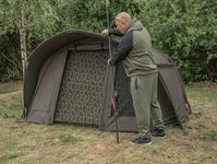 Avid HQ Dual Layer Bivvy 1 Man