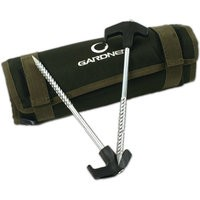 Gardner Bivvy Pegs With Pouch