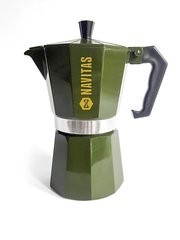 Navitas Stovetop Coffee Maker (6 cup)