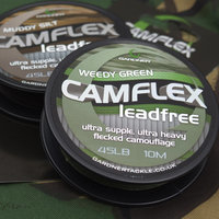 Gardner CamFlex Leadfree Leader