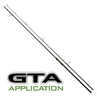 "Gardner GTA ""Application"" 12ft Carp Fishing Rod"