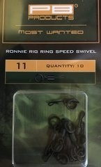 PB - Ronnie Rig Swivel Size 11