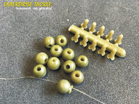 Enterprise Leger Stop Beads