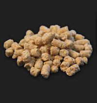 Monster Carp Baby Corn Pellets 1kg