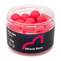Spotted Fin Miracle Berry