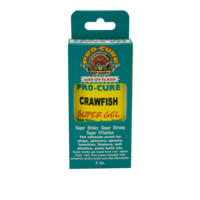 Pro-Cure Crawfish Super Gel 2 oz.