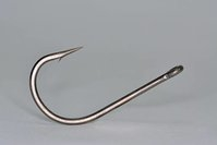 Forge Tackle Wide Gape Straight (WGS) Hooks