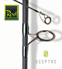 Rod Hutchinson Sceptre Rods