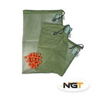 NGT Air Dry Boilie Bag