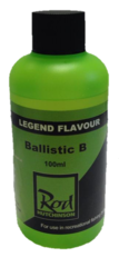 Rod Hutchinson Ballistic B Flavor 100ml