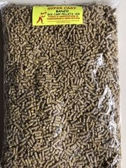 Super Cast - Pellets Big Carp - 1kg