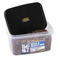 Crafty Catcher Bag & Boat - 3kg