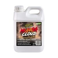 Crafty Catcher Fermented Fruit Munga Cloud - 1 liter