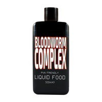 Munch Baits Bloodworm Complex 500ml