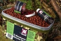 CC Moore Bloodworm Session Pack + Camo Bucket