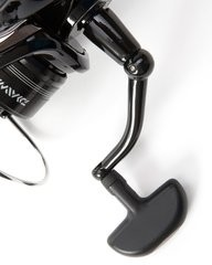 Daiwa-Black Widow BR (Bite n Run)