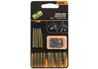Fox EDGES™ Power Grip Lead Clip Kit