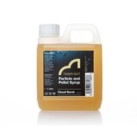 Spotted Fin Tiger Nut Cloud Burst Particle and Pellet Syrup 1 Litre