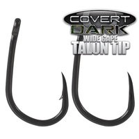 Gardner Covert - Dark - Wide Gape Talon Tip