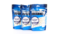 Nash Instant Action Boilies - Coconut Creme (Buy 2 Get 3rd Free. Must add 3 to your cart)