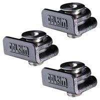 Delkim D-Lok Quick Release System - Feet Only (Set of 3)