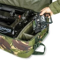 Saber DPM Large Bait Boat Bag