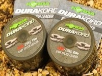 Korda Durakord Dyneema Spliceable Leader