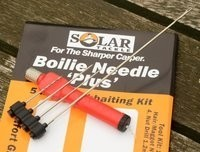 Solar Boilie 'Plus' Baiting Needle Kit