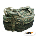 NGT Carryall Green or Camo