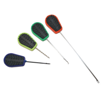 NGT 4 Piece Soft Grip Baiting Tool Set