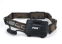 Fox-Halo Headtorch AL320c