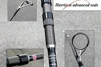 Harrison Rods Cerbera